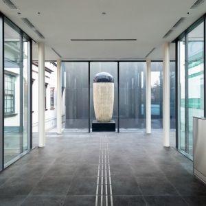 【金沢】「国立工芸館」が10月25日にオープン。名誉館長に中田英寿氏が就任。