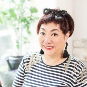 MaRiche創刊イベントで湯山玲子さんがお金と人生にまつわるトークショーを開催!