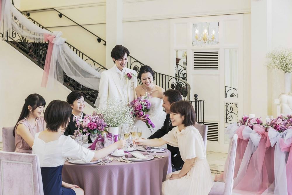 式場は挙式&披露宴を挙げた花嫁たちのお墨付き