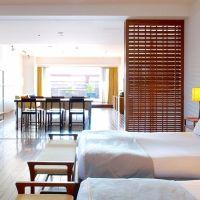 都心・目黒に暮らす感覚♡東京で一番泊まりたいホテル「クラスカ」