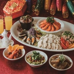 【台湾情報】ごちそうを食べて美人の湯につかる贅沢。丑年の春節は人気温泉地・礁溪で。