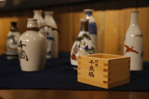 北海道の地酒を知る~千歳鶴の歴史~