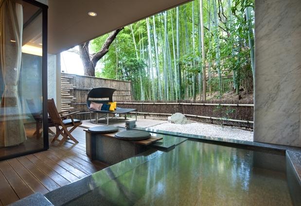 「熱海温泉」にあるおすすめの旅館① 熱海ふふ