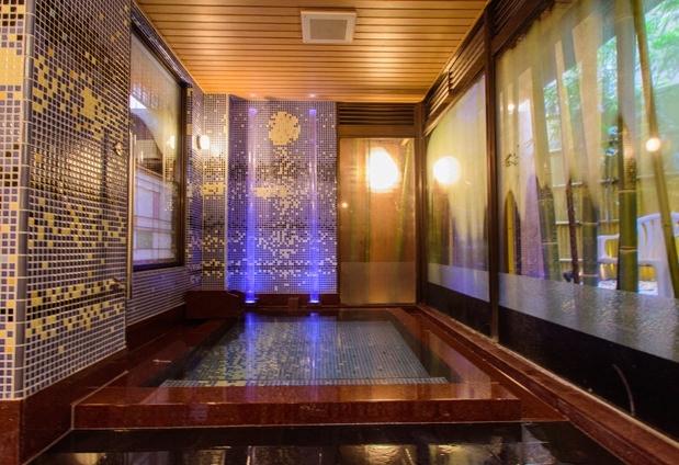 「熱海温泉」にあるおすすめの旅館④ 熱海温泉 湯宿 みかんの木