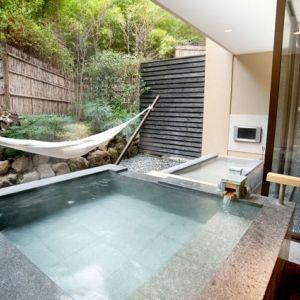 露天風呂付客室のある宿を厳選。「熱海温泉」にあるおすすめ旅館4選