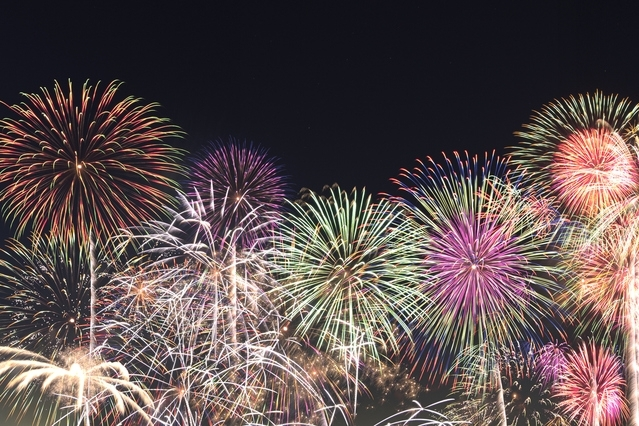 【東京近郊】花火大会2019 日程&穴場の観覧スポットまとめ3選