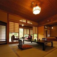 日本情緒あふれる宿が多い山梨県で厳選!露天風呂付き客室がある宿