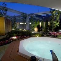 池袋のホテルライクな温浴スパ施設でリゾート気分! 沖縄フェアを開催中