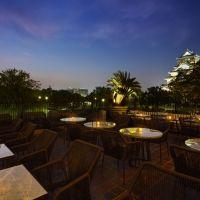 大阪城天守閣×秋の味覚、食と紅葉を楽しむレストラン秋フェアはいかが?