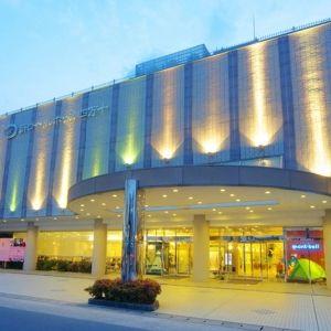 土佐の大自然を満喫!高知県のシティホテル「新ロイヤルホテル四万十」