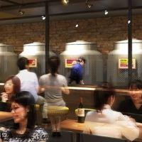 世界初!今春「大阪国際空港」内にワイン醸造所・ワインバルが登場