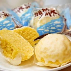 稚内土産はコレに決まり!「御菓子司 小鹿」のお菓子がおいしそう!