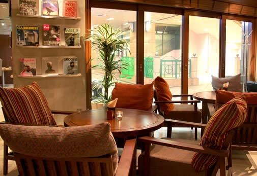 artCafe&dining CAFE NOISE