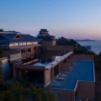 「THE HIRAMATSU HOTELS & RESORTS 熱海」で自分へのご褒美旅