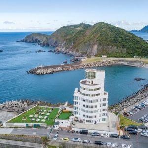 【台湾情報】宜蘭地方に新名所誕生! 台湾唯一の灯台ホテルで港町・蘇澳の絶景を堪能!