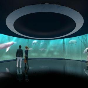 川崎駅前に誕生する水族館「カワスイ 川崎水族館」7月にオープン!その0