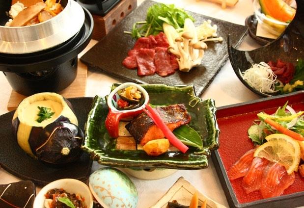 長野県「八ヶ岳グレイスホテル」の魅力➂自社直営農園があるホテル