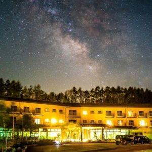 天体観測に特化したホテルを長野で発見!八ヶ岳で星空を見るならココ