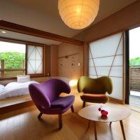 キュートな客室、おしゃれなロビー…。女性向けのおすすめ宿を厳選!