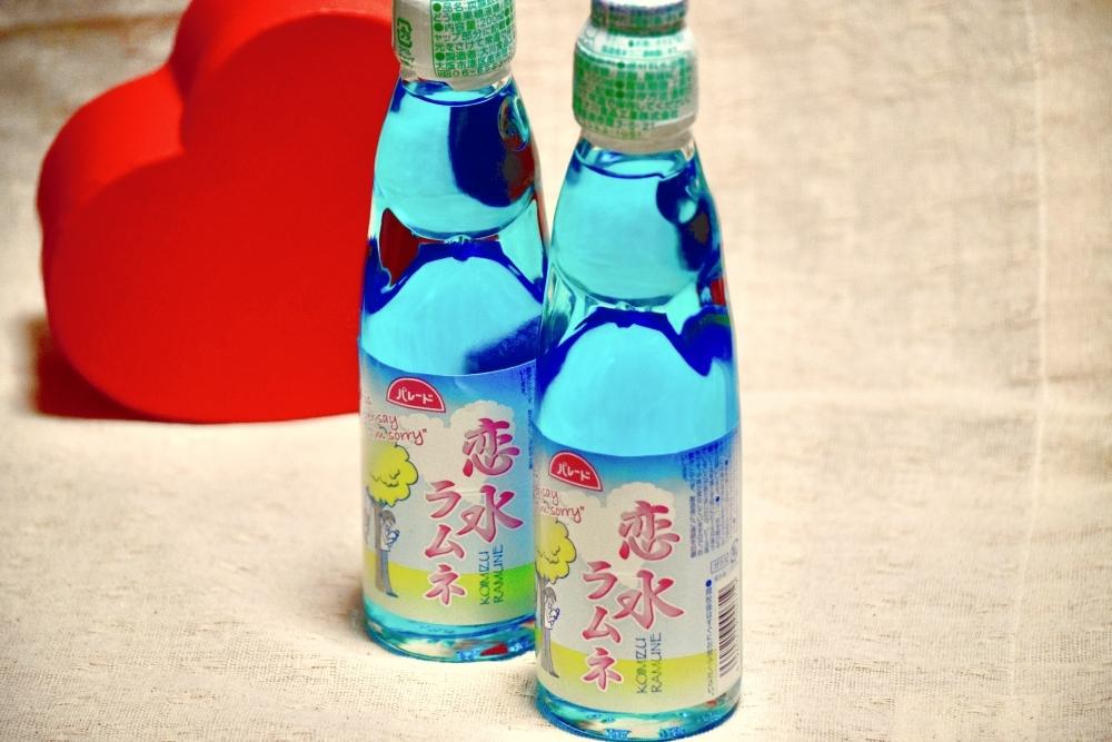 <大阪府> ほのかな果実の香りが漂う、大阪の老舗のラムネ