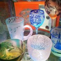 【関東近郊】涼しげなグラス作りで夏を感じよう!