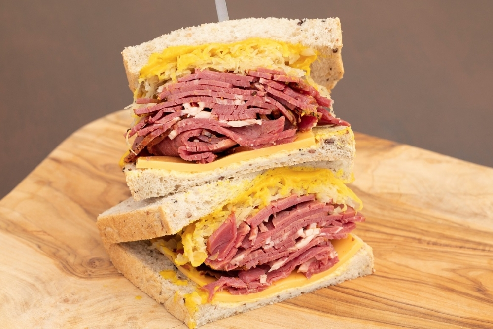 都心で海外気分! 東京で食べられる世界のサンドイッチ4選その2