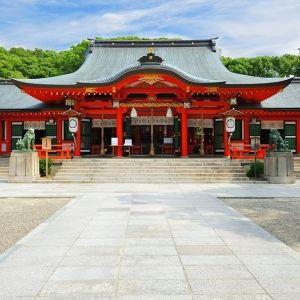 縁結びも叶う!?兵庫県「生田神社」で初詣