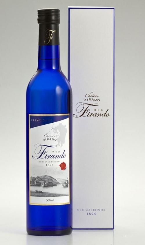 ワイングラスで飲みたい金賞受賞の「フィランド」