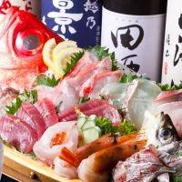 静岡伊東で新鮮&美味しい魚を食べるなら「入船 伊東店」にGO!