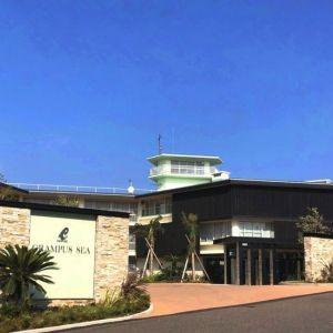 白良浜よりすぐ!温泉も美食も愉しめるリゾートホテル・和歌山の「グランパスSea」へ行こうその0