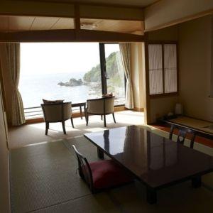 歴史、それとも雄大な自然?客室で選ぶ、京都のおすすめ宿4選