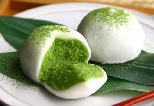 京都でおすすめのお取り寄せグルメ④宇治抹茶だいふく