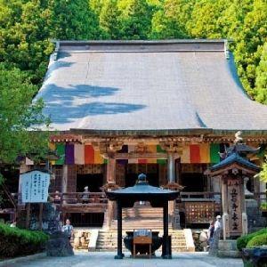 2泊3日《松島・山寺・平泉》を巡るパワーチャージの旅へ♡