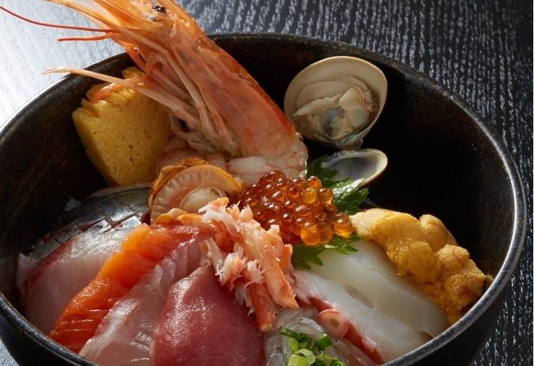茨城・大洗で旬の海の幸を食べ尽くす! 海鮮料理店3