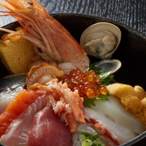 茨城・大洗で旬の海の幸を食べ尽くす! 海鮮料理店4