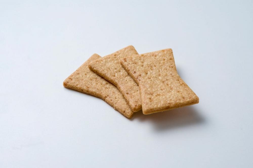 毎日200箱限定販売。北海道発の新しいお土産「ラララ・クッキー」登場その2