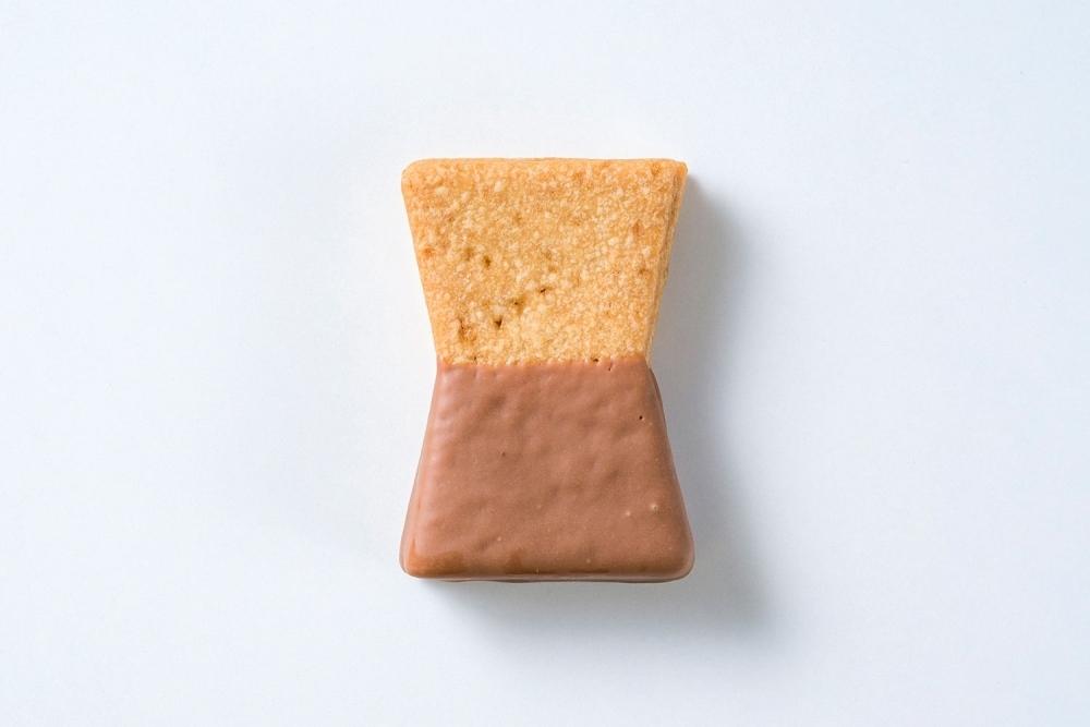 毎日200箱限定販売。北海道発の新しいお土産「ラララ・クッキー」登場その3