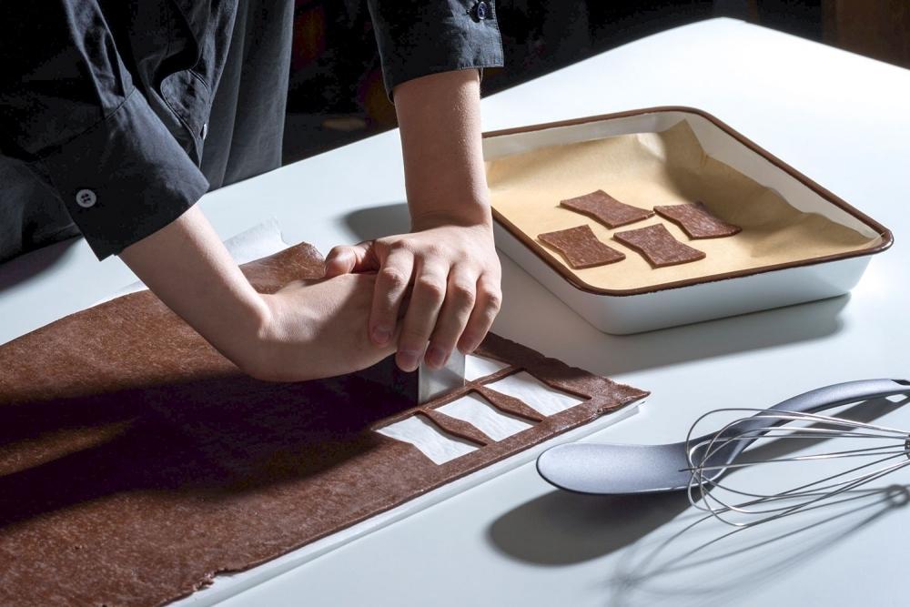 毎日200箱限定販売。北海道発の新しいお土産「ラララ・クッキー」登場その4