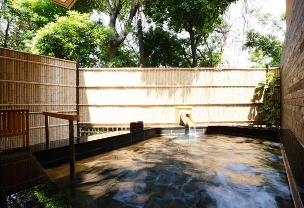 女子旅で利用したい静岡の宿①熱海 ふふ