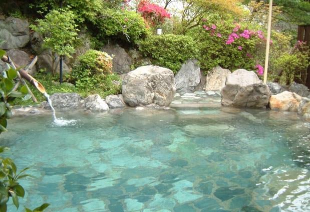 女子旅で利用したい静岡の宿②湯屋 飛龍の宿