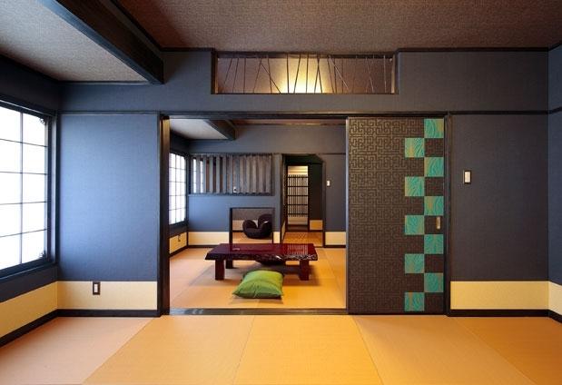 女子旅で利用したい静岡の宿④五葉館