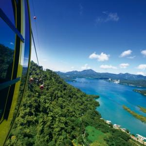【台湾情報】外国人限定の周遊カードで、南投の人気スポット日月潭&清境農場をお得に観光