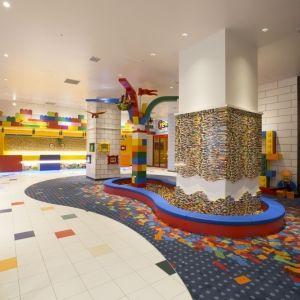大人にも嬉しい! レゴの世界が楽しめるホテルが4月28日(土)オープン!