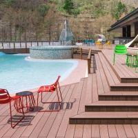 2017年4月にリニューアルオープン!温泉リゾートにアスレチック、北海道の自然を満喫できるホテルへ