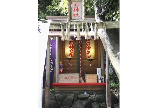 女一人旅だからこそおすすめのパワースポット④神明神社/三重県