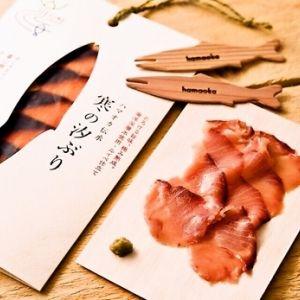 富山旅行で、なにを買って帰る?魚介好きにおすすめしたい商品4選その0