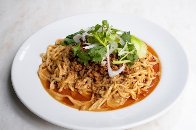 冷やし担々麺/CITYSHOP NOODLE