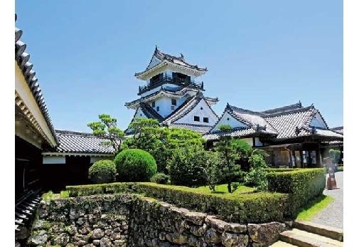 坂本龍馬の生誕の地!四国・高知県の歴史スポット③高知城