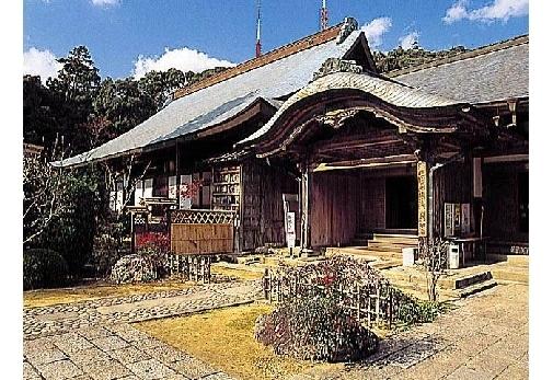 坂本龍馬の生誕の地!四国・高知県の歴史スポット④竹林寺