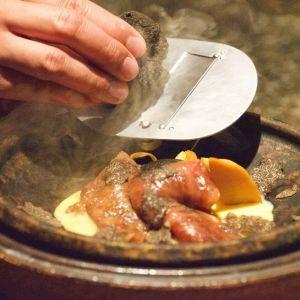 【3月・4月限定】「チームラボ」とのコラボレストランに春のディナーコース登場